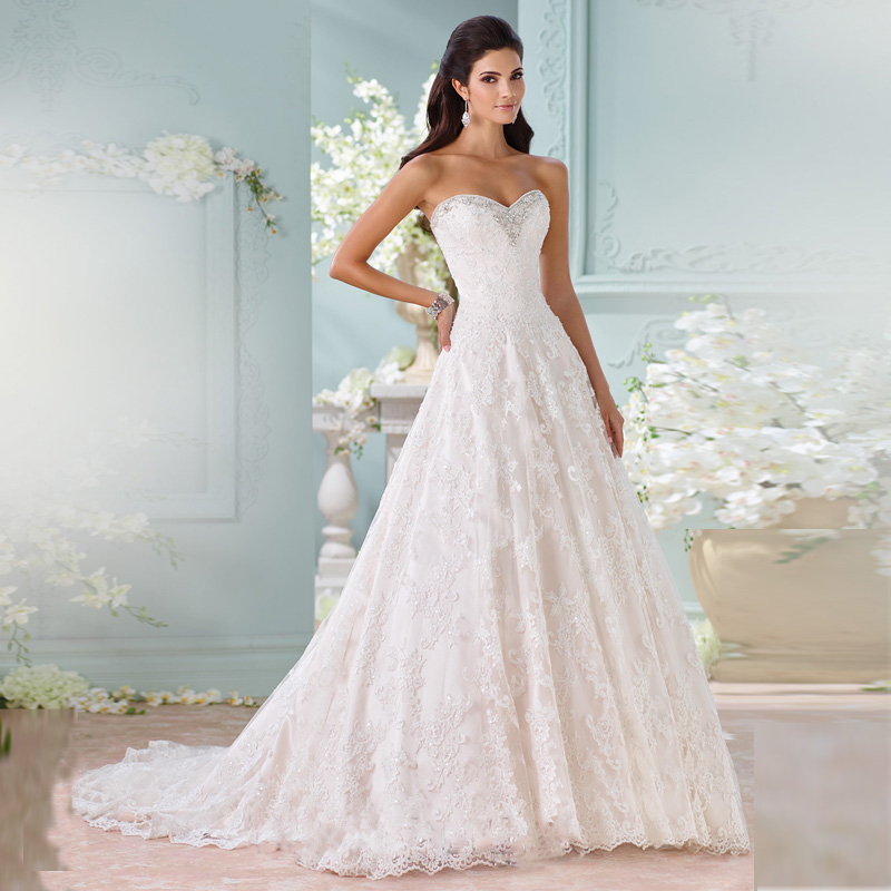 Pink Wedding Dresses Ireland : Popular light pink wedding dress