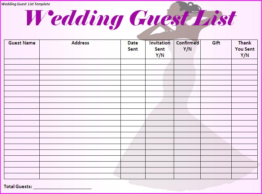 Emejing Ultimate Wedding Planning Checklist Pictures - Styles ...