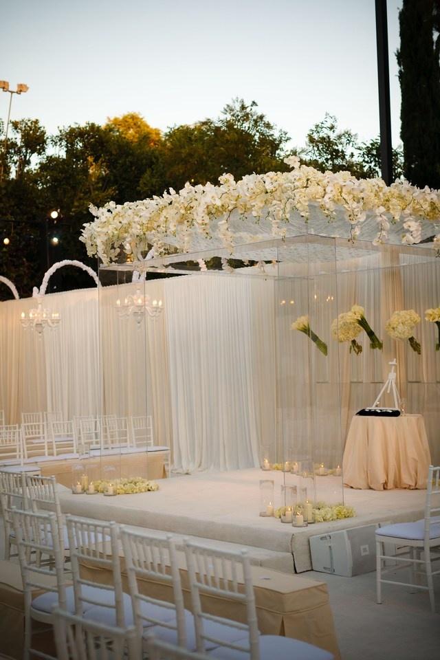 Diamond Wedding Decoration Ideas Elitflat