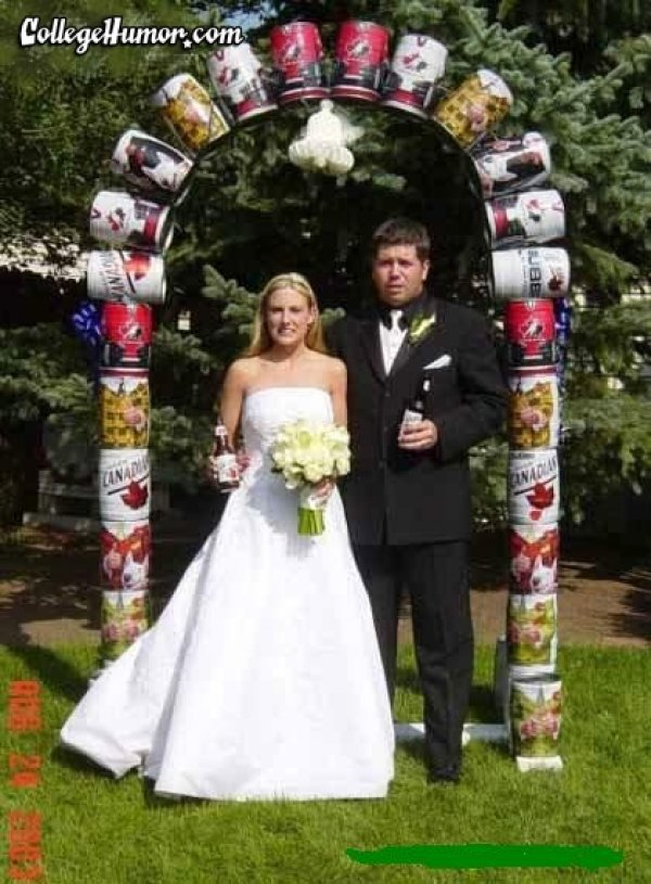 Redneck Wedding Gift Ideas Emasscraft
