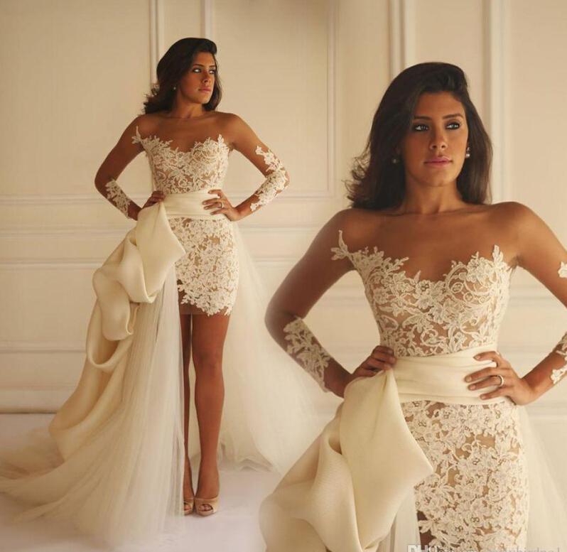 Wedding lace dresses online
