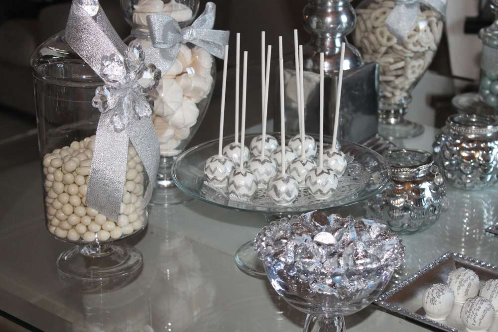 25 Wedding Anniversary Party Ideas