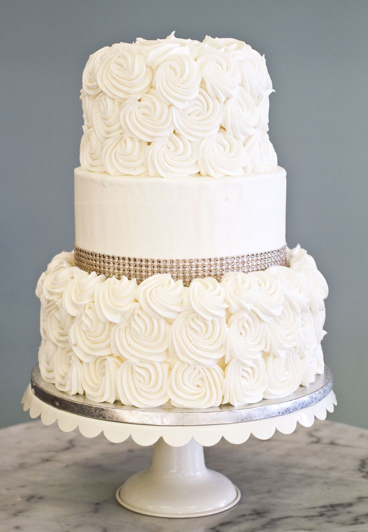 easy wedding cake designs simple wedding cakes ideas 13841
