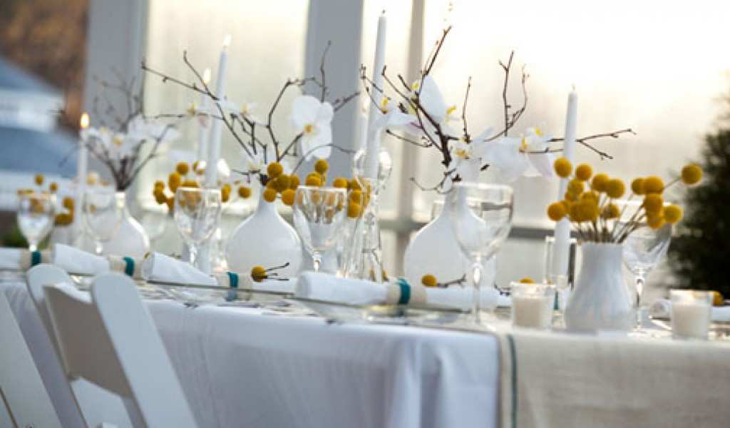 simple wedding decorations for reception simple wedding reception ideas 7506