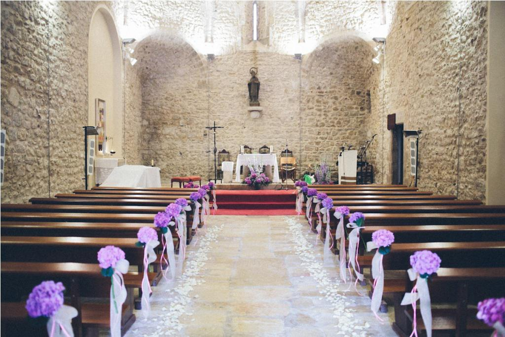 Wedding Church Decoration Ideas
