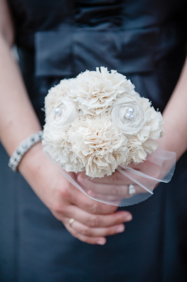 small wedding bouquets