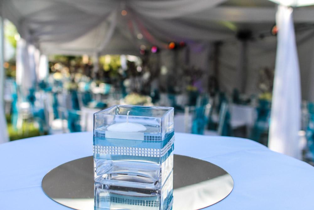 Silver And Turquoise Wedding Ideas Wedding Decor Ideas