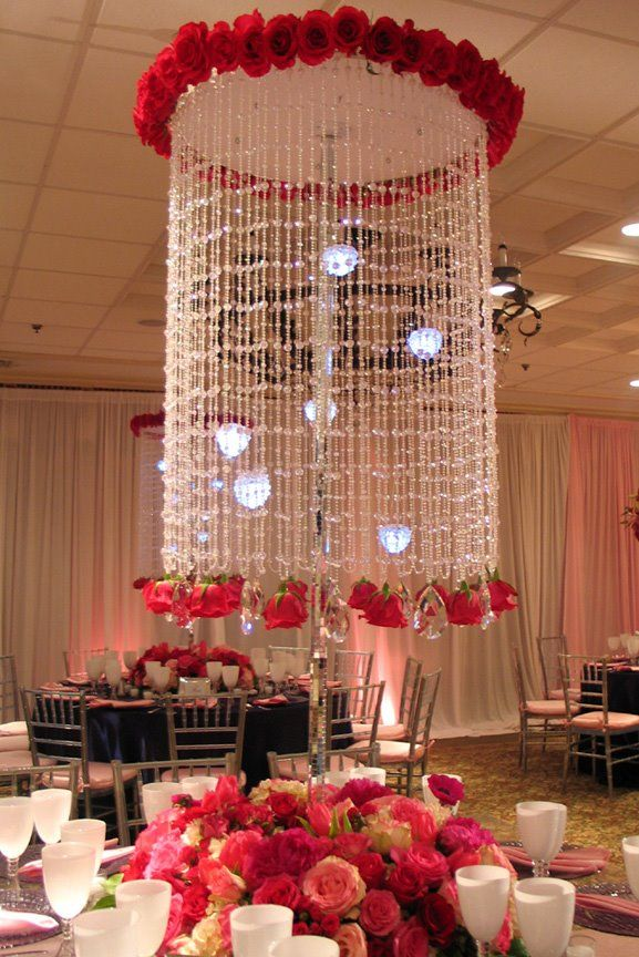 Ceiling decoration ideas for weddings junglespirit Image collections