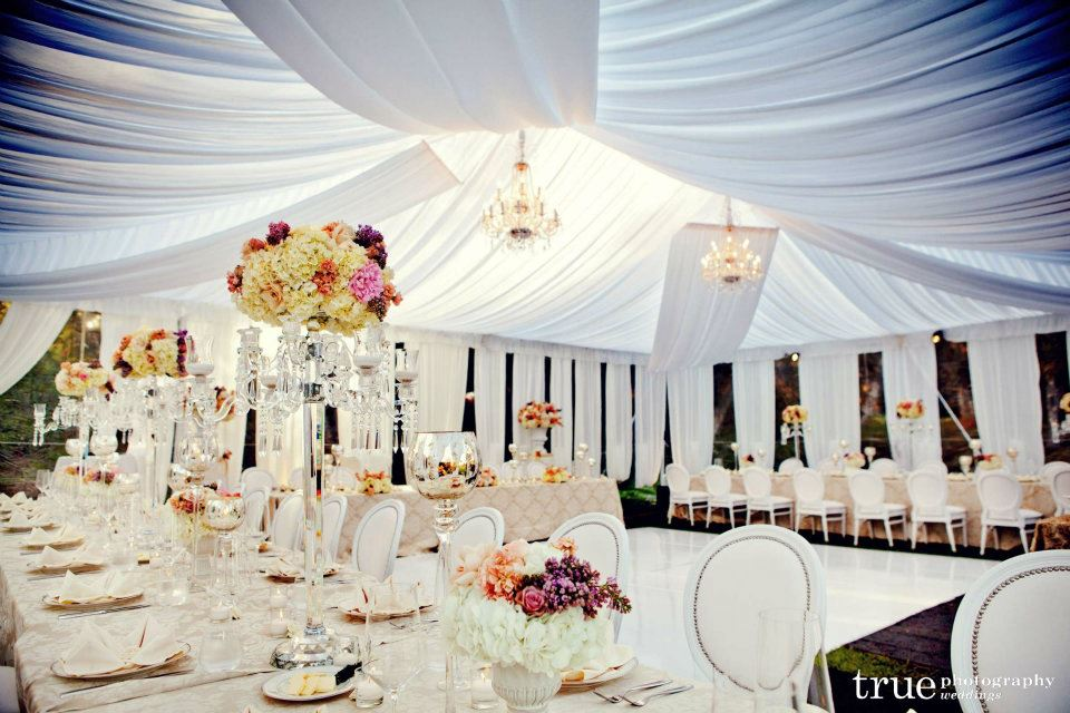 Tent Al Prices Complete Wedding Cost Guide