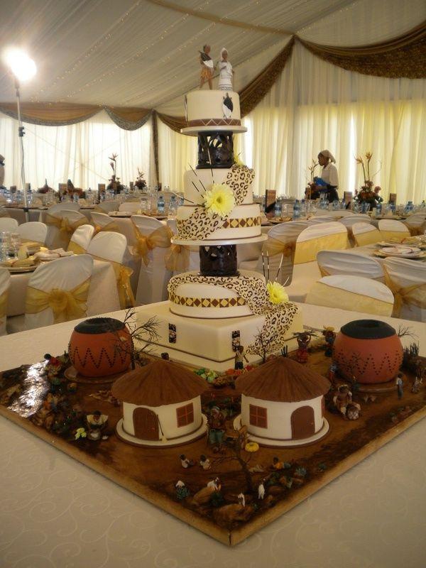 African wedding decorations traditional african wedding decor junglespirit Choice Image