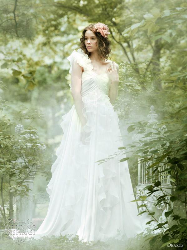 Trends Garden Wedding Dress Property