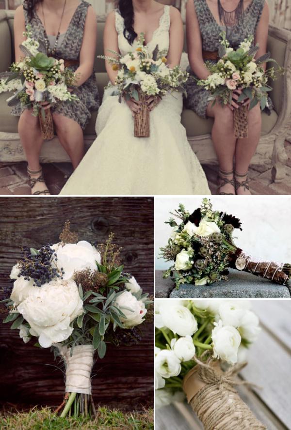 country wedding flower ideas - Wedding Decor Ideas