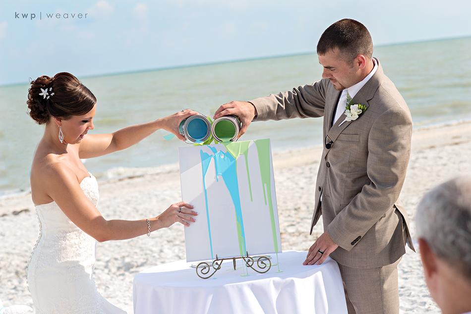 Unity Ideas Wedding Ceremony