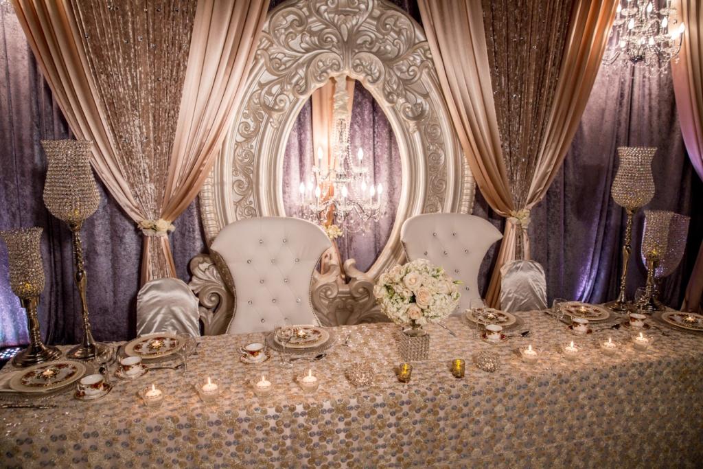 Victorian Style Wedding Decoration Ideas Elitflat