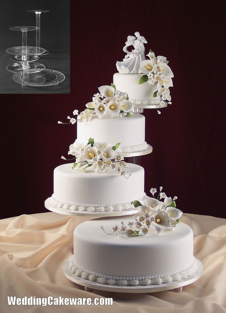 Wedding Cake Stands Cakes And On Emcraft Org