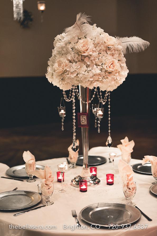 Hollywood Themed Wedding Reception Ideas
