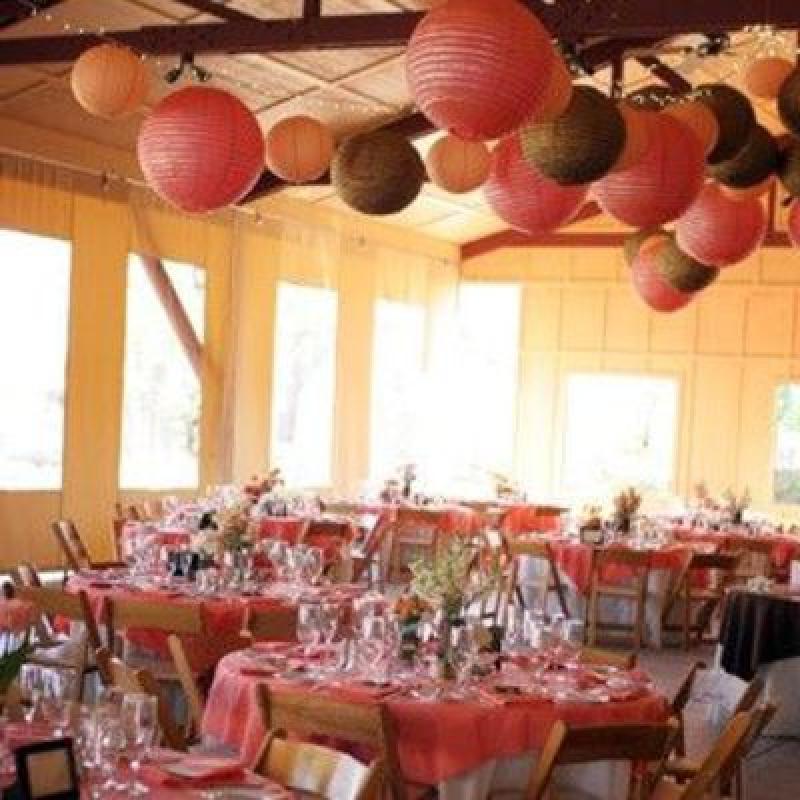House Wedding Decorations Ideas