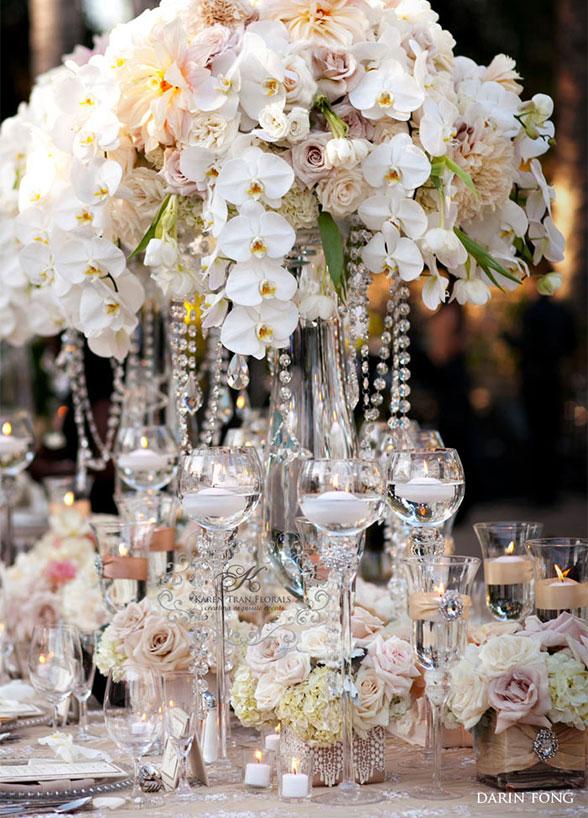Grozgig Bling Themed Wedding Galerie Brautkleider Ideen