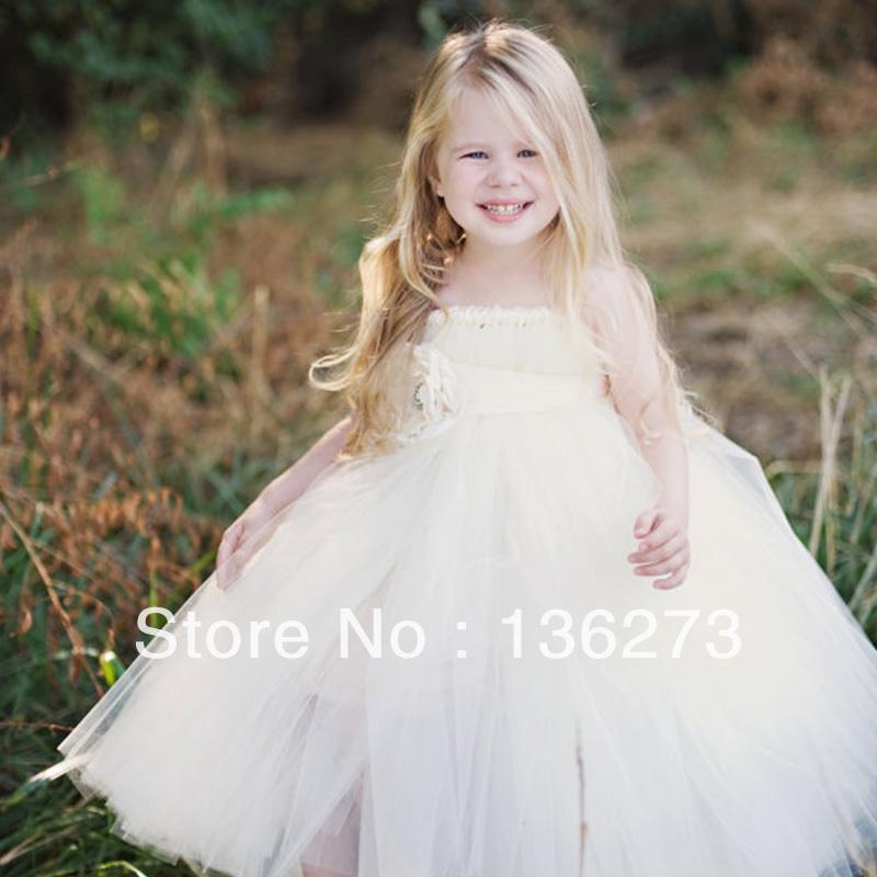 Childrens Dresses For A Wedding: Kids Wedding Dress