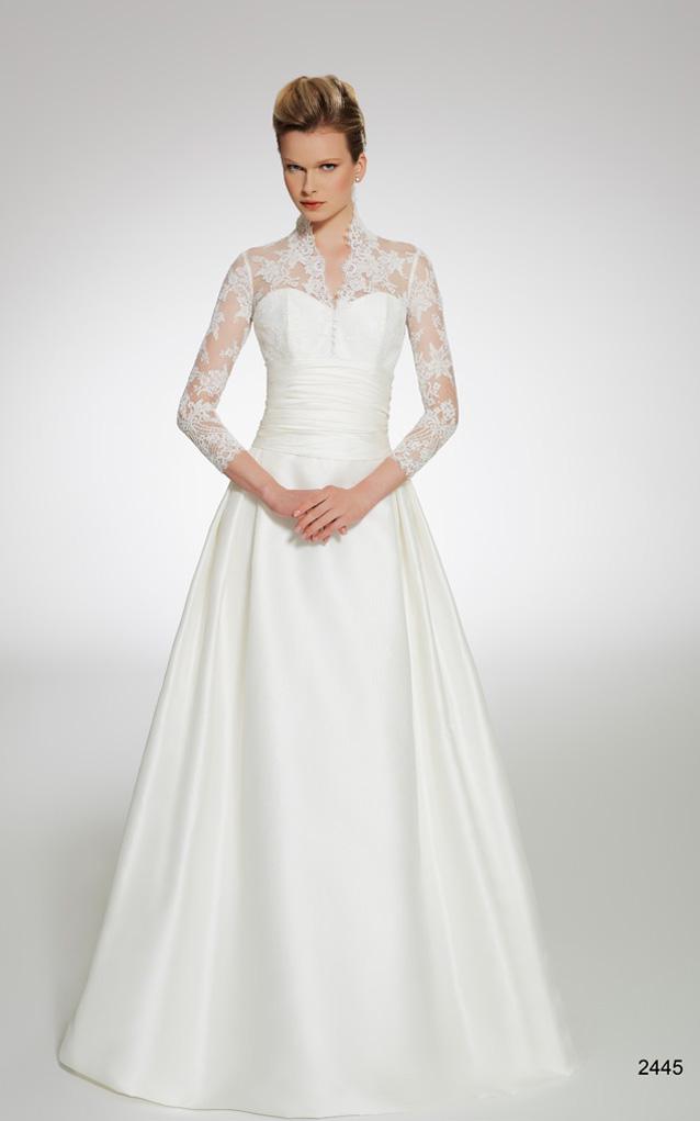 wedding dresses for the mature bride - Wedding Decor Ideas
