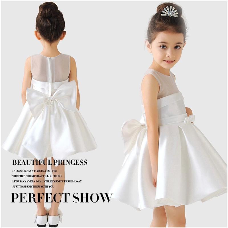 Kids wedding dress junglespirit Gallery