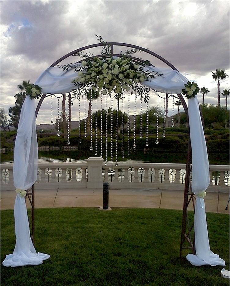 wedding arch rentals. Black Bedroom Furniture Sets. Home Design Ideas