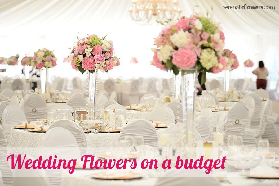 Wedding flowers cost junglespirit Gallery