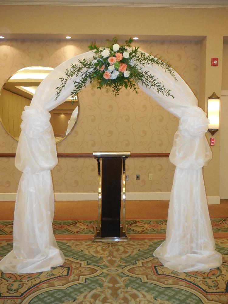 Rent home wedding