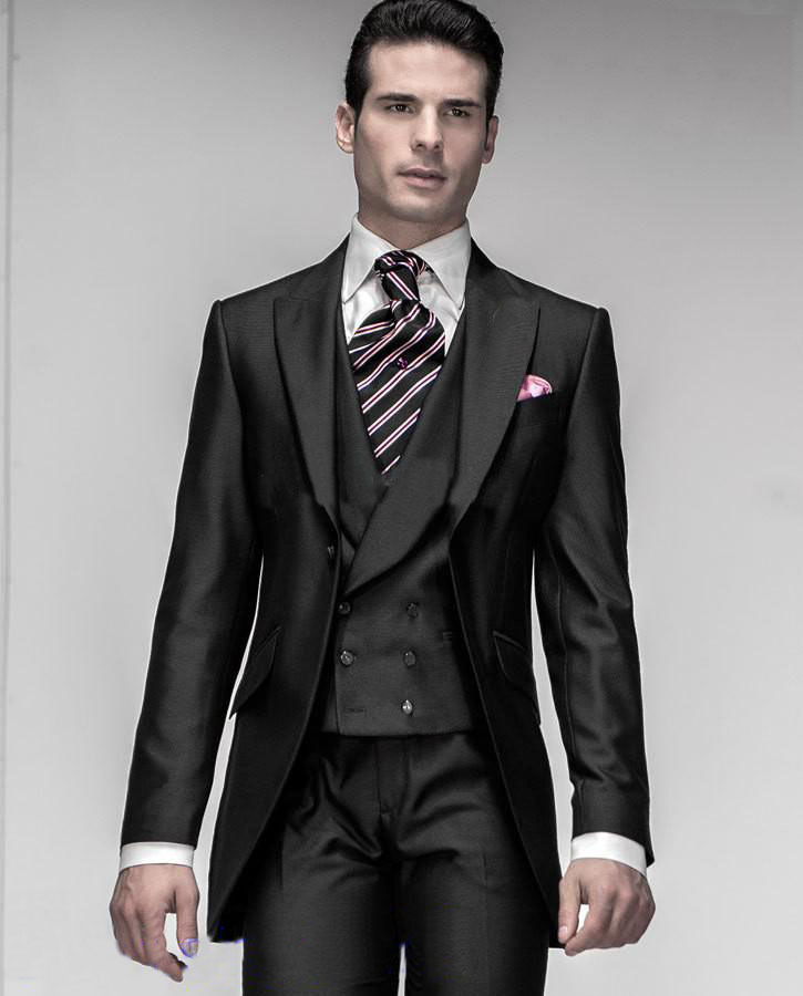 Beautiful Vest Suits For Wedding Contemporary - Styles & Ideas ...