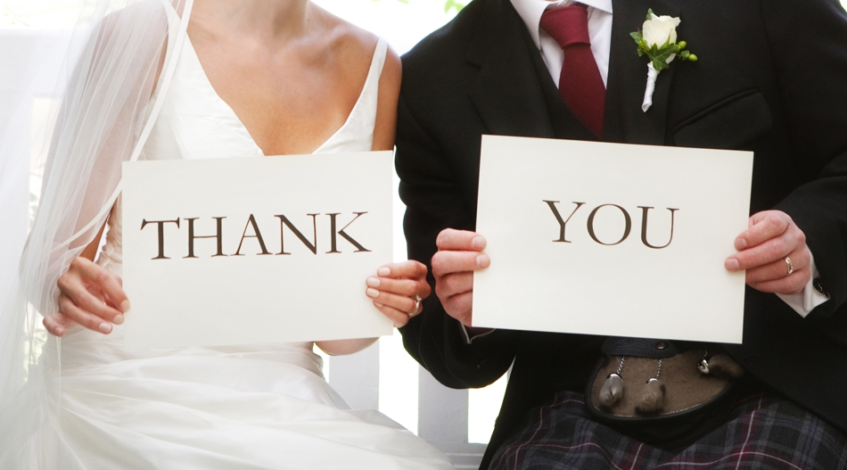 Thank You Gifts For Parents At Wedding: Wedding Thank You Gift Ideas For Parents