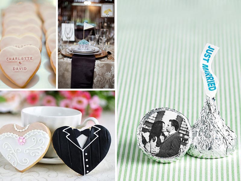 Thank You For A Wedding Gift: Wedding Thank You Gifts For Guests Ideas