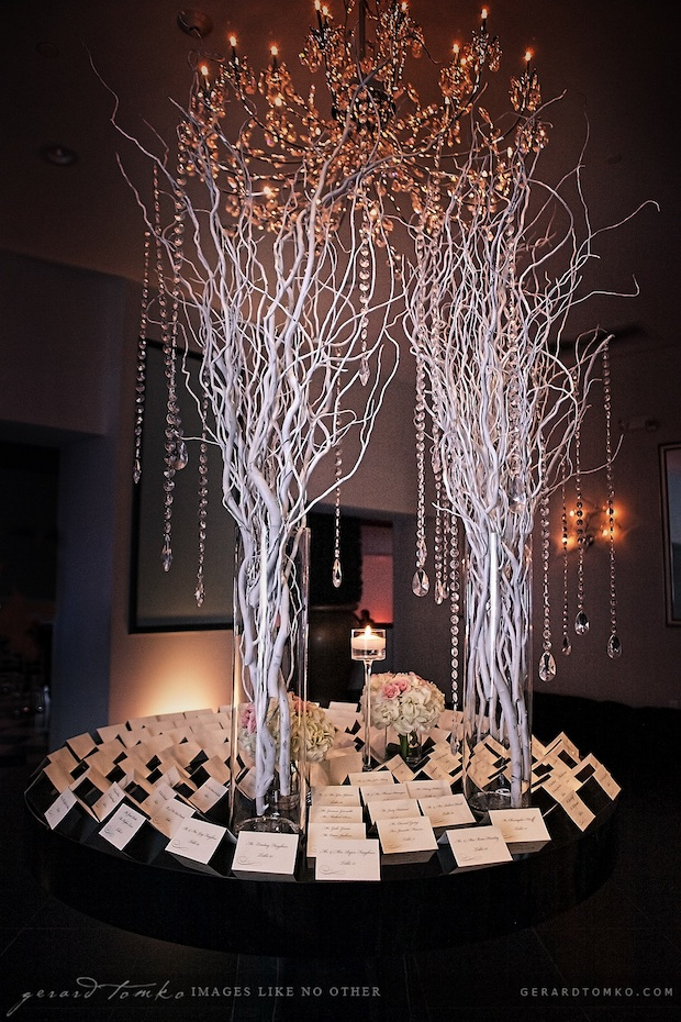 Awesome Branches For Wedding Centerpieces Images - Styles & Ideas ...