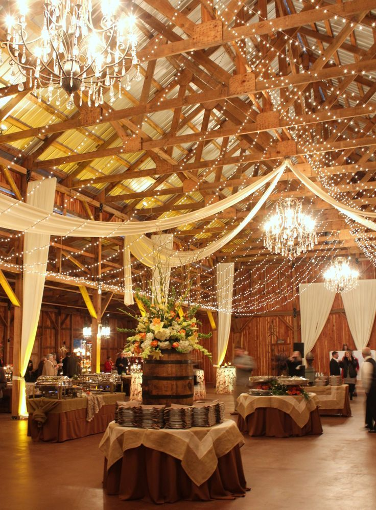 wedding lights decorations barn wedding lighting ideas 9794