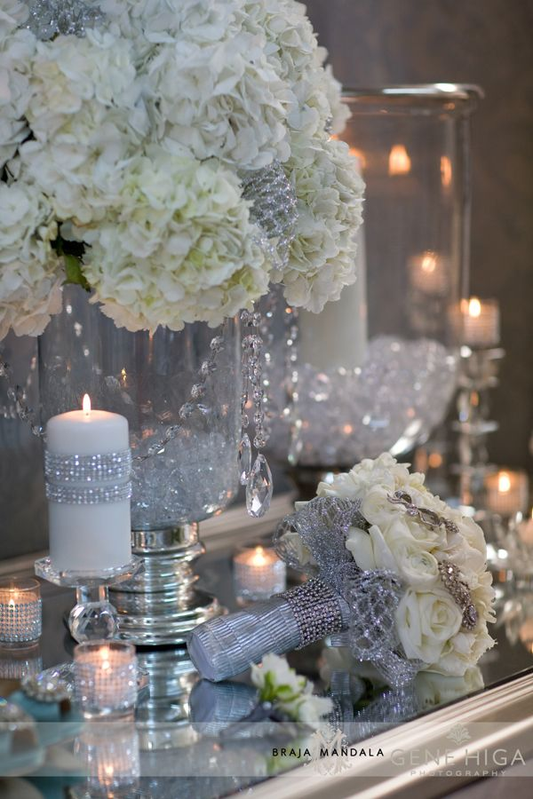 Sparkly Wedding Decorations Gallery Wedding Decoration Ideas