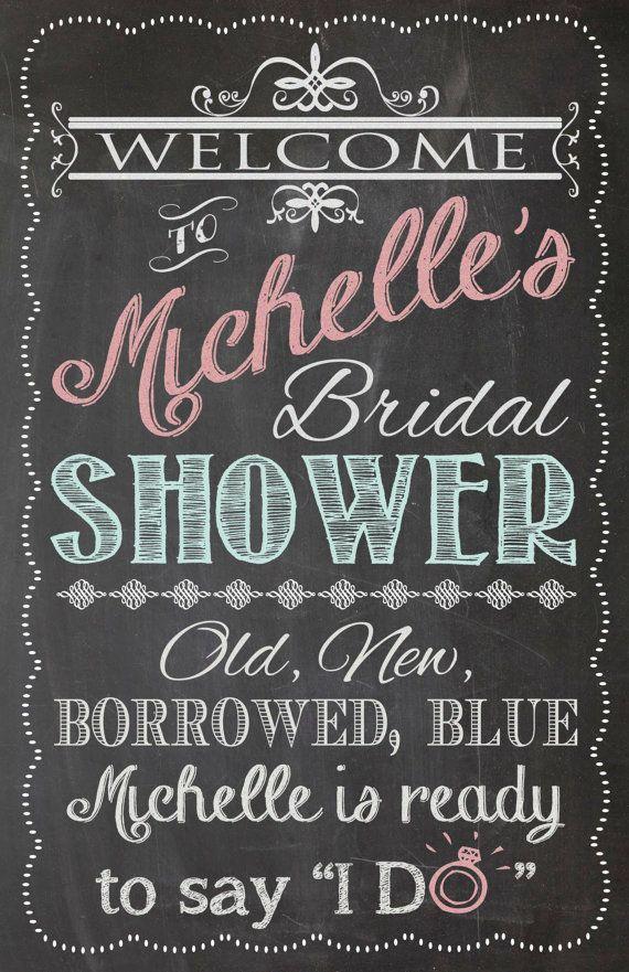 90e515c3aa3 1000 Ideas About Bridal Shower Signs On Emasscraft Org – Emasscraft.org
