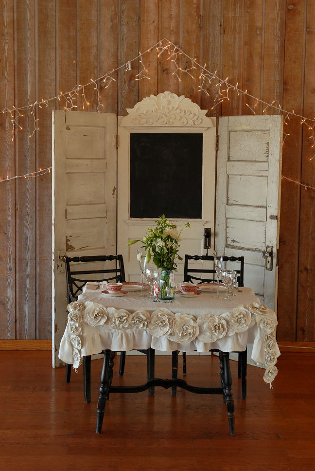 Mar 05,  · The bride and groom table, often called the sweetheart table, is a staple for wedding receptions. When it comes to decorating, you have many options. You can decorate the table itself with tablecloths, banners, and candles%(9).