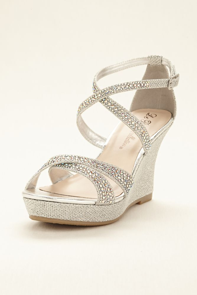 Shoes For Wedding Dress Comfortable