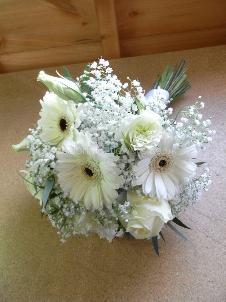 1000 Ideas About Gerbera Wedding Bouquets On Emcraft Org