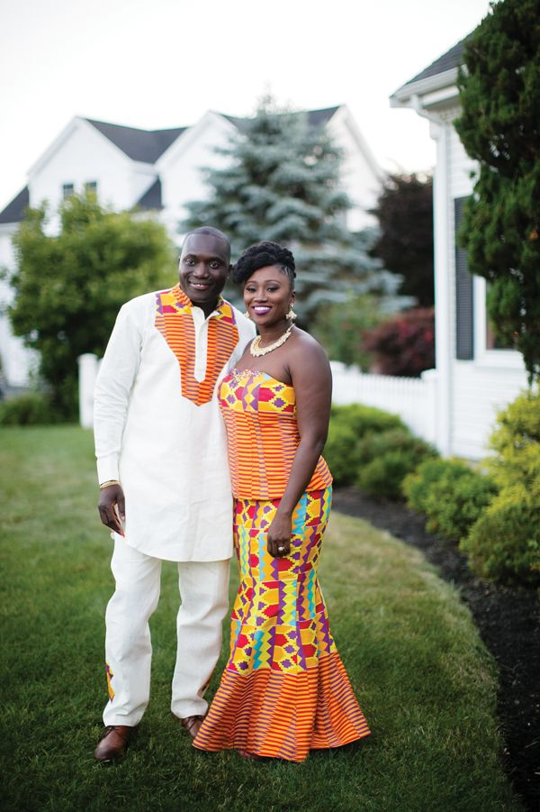 Ghanaian mass wedding