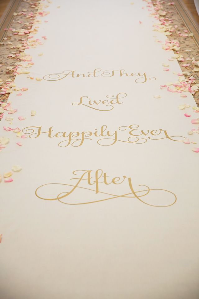 Hy Ever After Wedding Invitation By Love Print