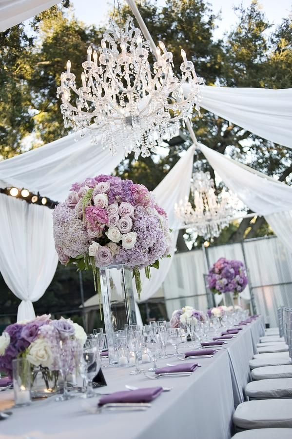 1000 Ideas About Lavender Wedding Centerpieces On Emasscraft Org Theme