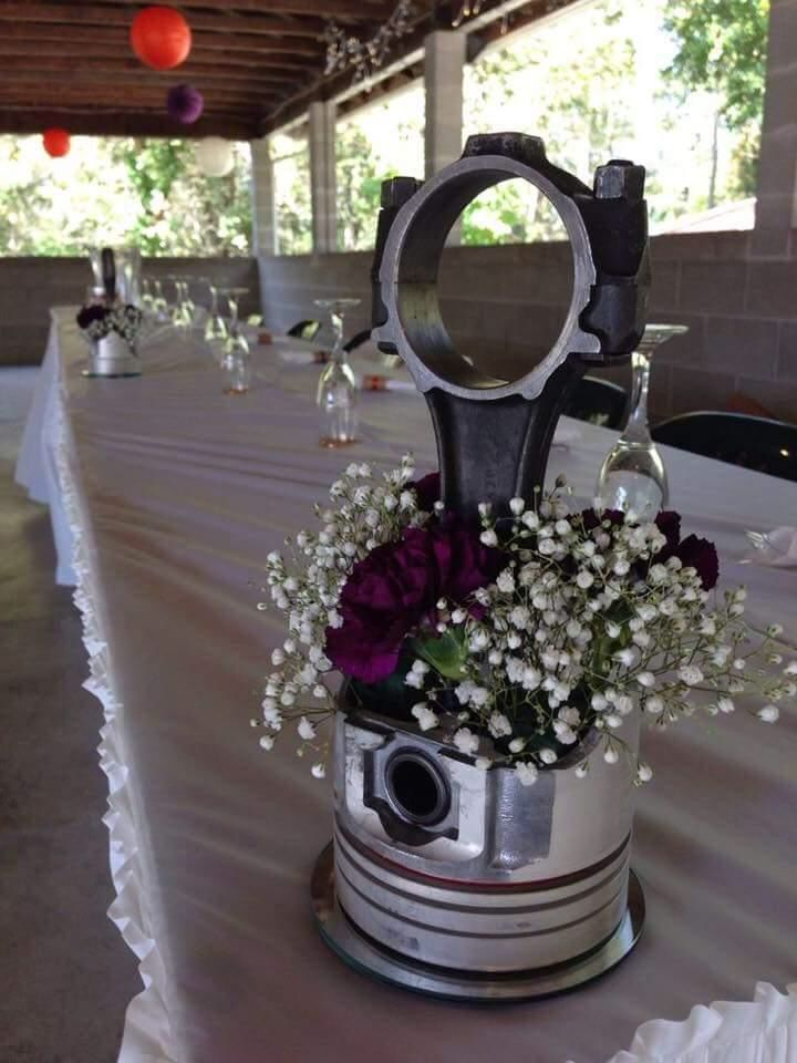 Biker Wedding Decorations Image Collections Wedding Decoration Ideas