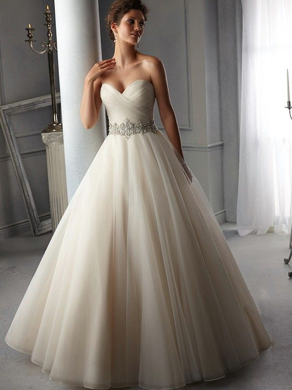 1000 Ideas About Organza Wedding Gowns On Emasscraft Org ...