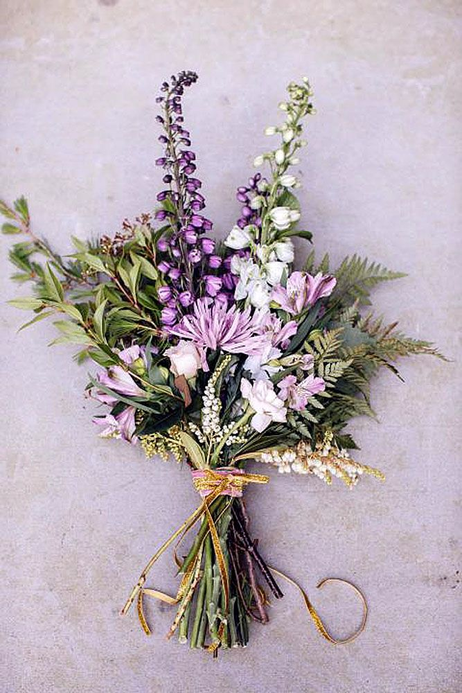 Small Simple Wedding Bouquets