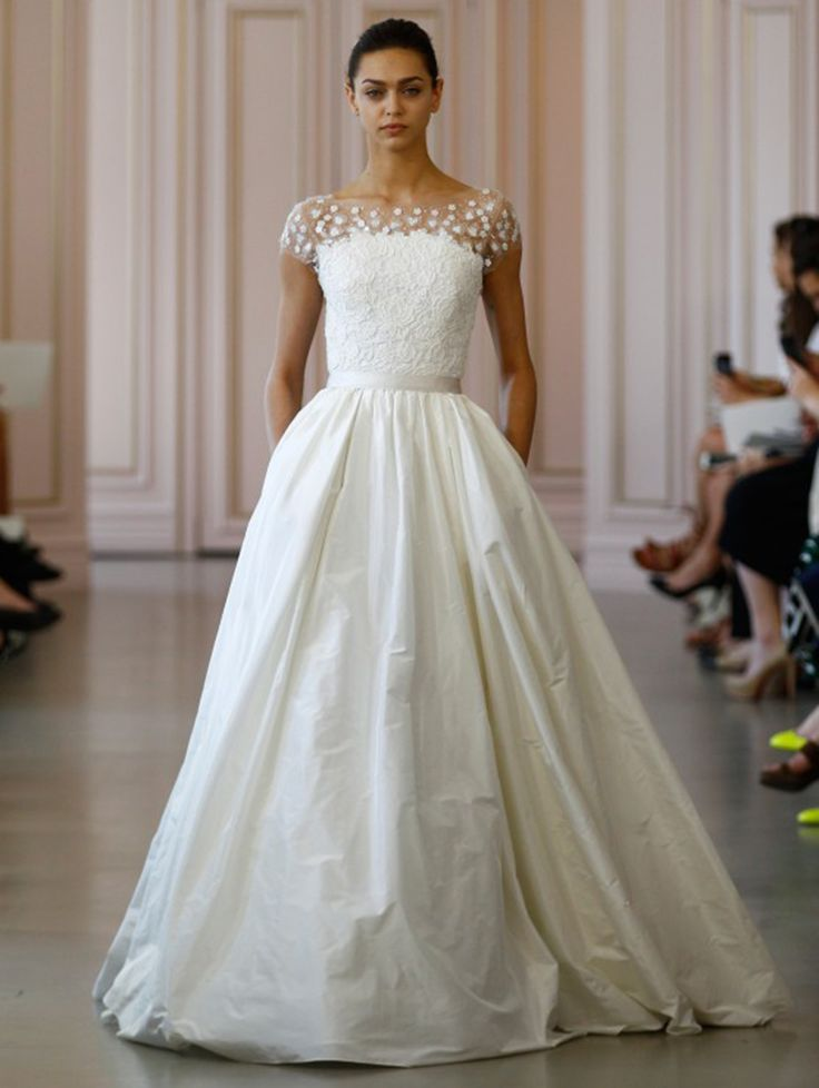 Silk Taffeta Wedding Dresses – Fashion dresses