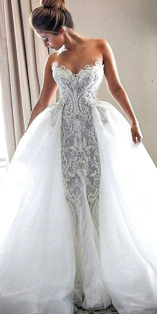 Different Wedding Dresses Ideas : Unique wedding dress