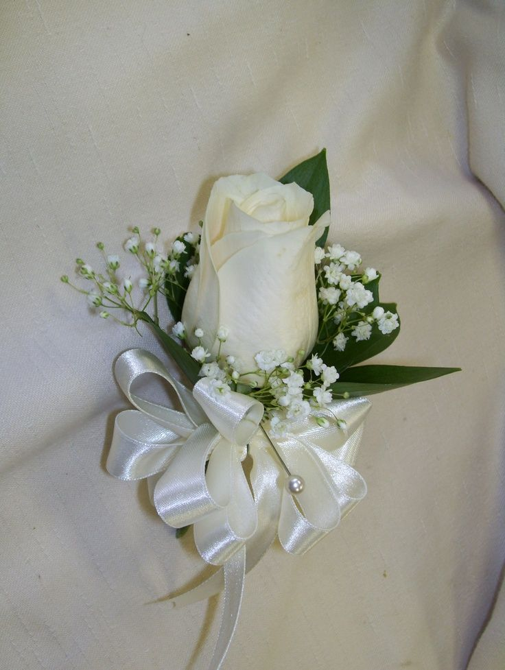 Corsages For Weddings