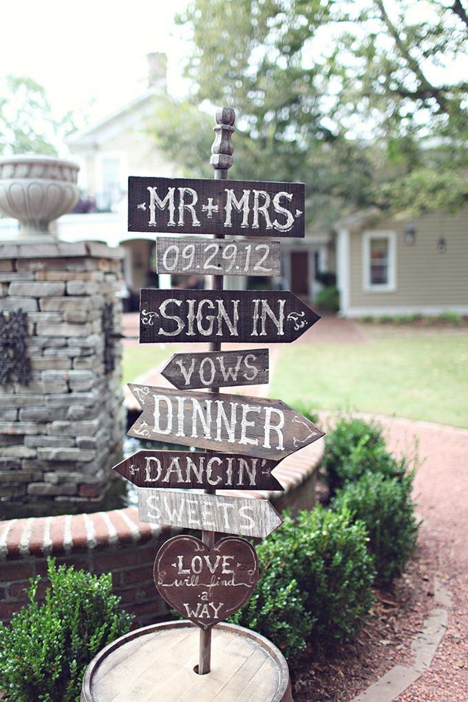 1000 Ideas About Wedding Direction Signs On Emcraft Org