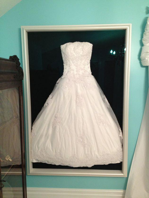 1000 ideas about wedding dress frame on emasscraft org - Dress Frame