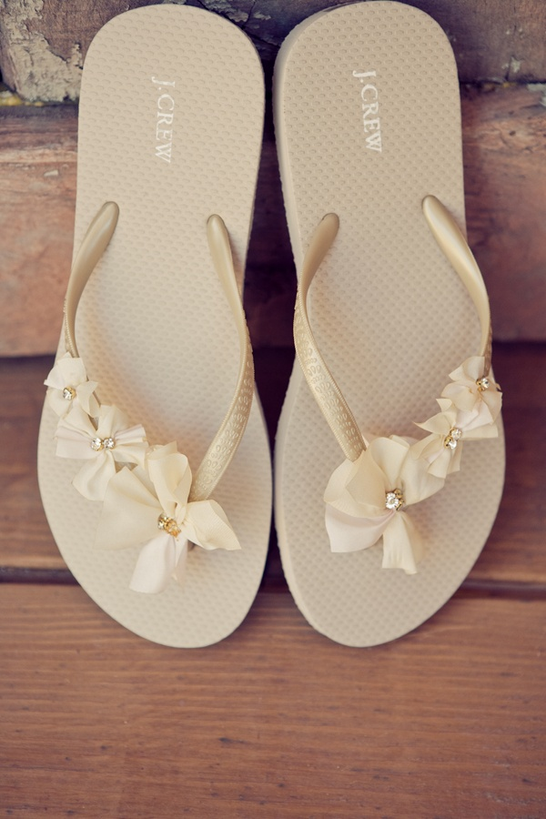 Ideas About Wedding Flip Flops On Emcraft Org